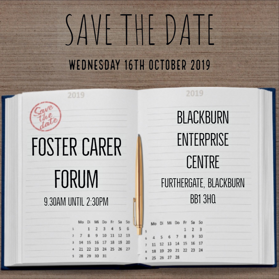 Fostering Forum Oct 2019
